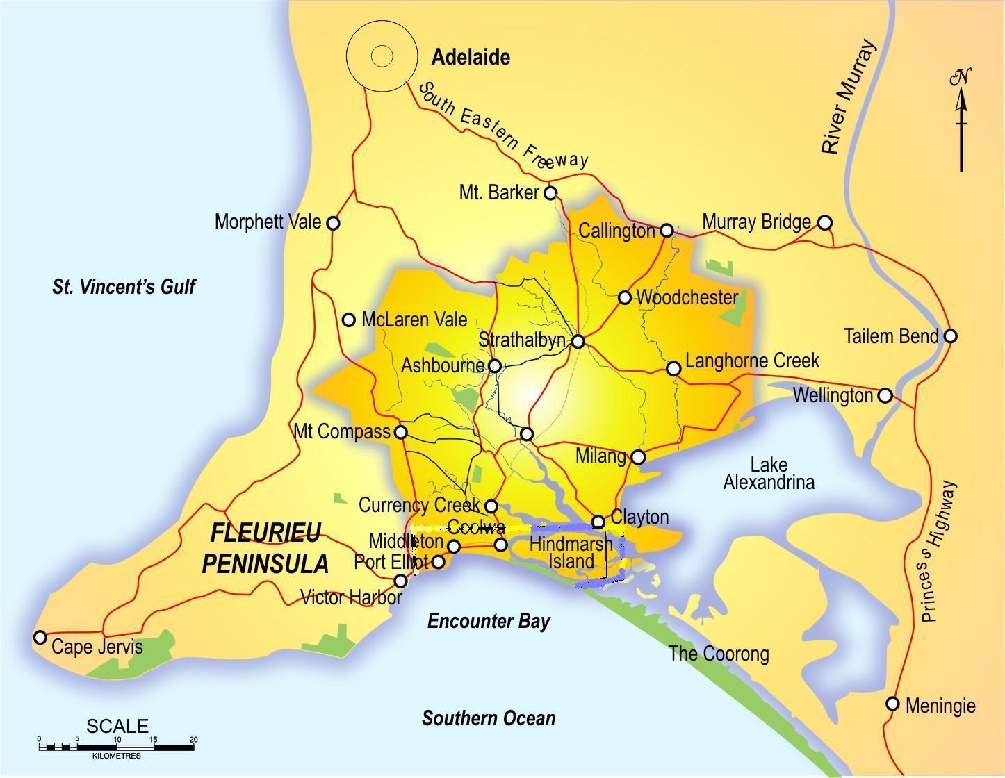 Goolwa Australia  city photos : Cittaslow Goolwa :: Cittaslow Goolwa
